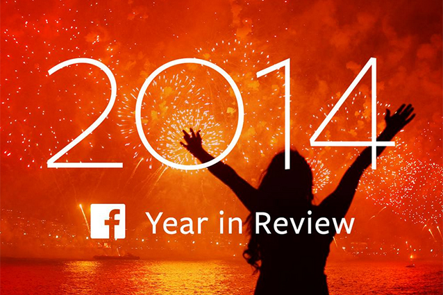Facebook, tra gli eventi che hanno caratterizzato il social network nel 2014 i Mondali e l'Ebola [VIDEO]