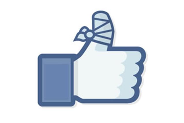 Facebook, nuovi problemi per il social network e per l'app Messenger