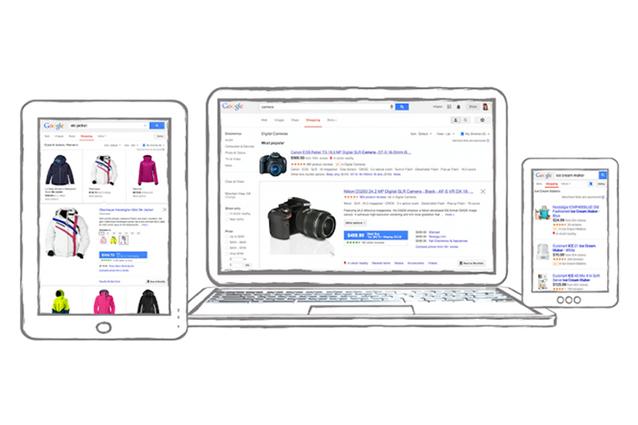 """Google Shopping, in arrivo il nuovo pulsante """"Compra ora"""""""