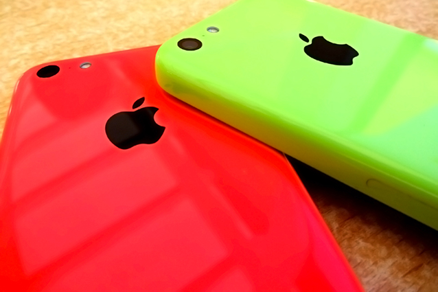 iPhone con schermo da 4 pollici in uscita nel 2015