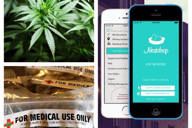 Nestdrop, l'applicazione per la consegna di droga a domicilio rischia la chiusura