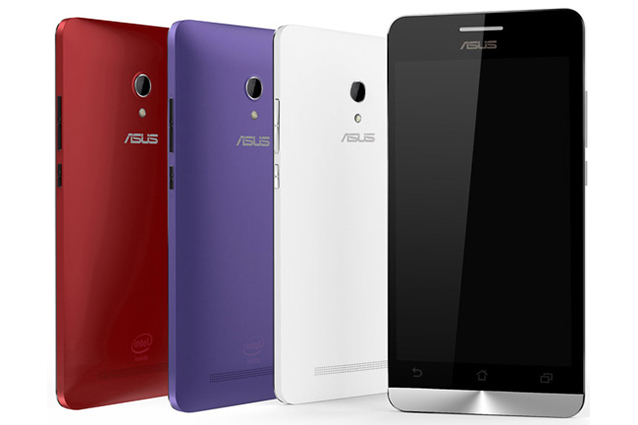 ASUS Zenfone C, il nuovo smartphone Android low cost