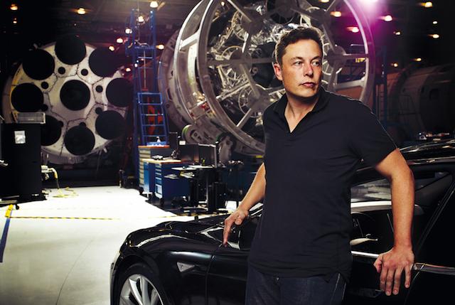 Rete internet orbitale: Google investirà un miliardo di dollari nel progetto di SpaceX