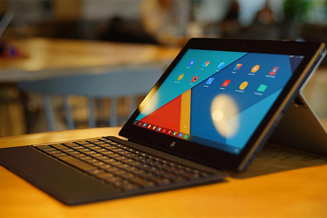 Remix Ultra Tablet, il dispositivo Android 2-in-1 simile al Microsoft Surface