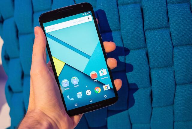 Qual è lo smartphone perfetto per la vostra mano? Ve lo dice un'infografica