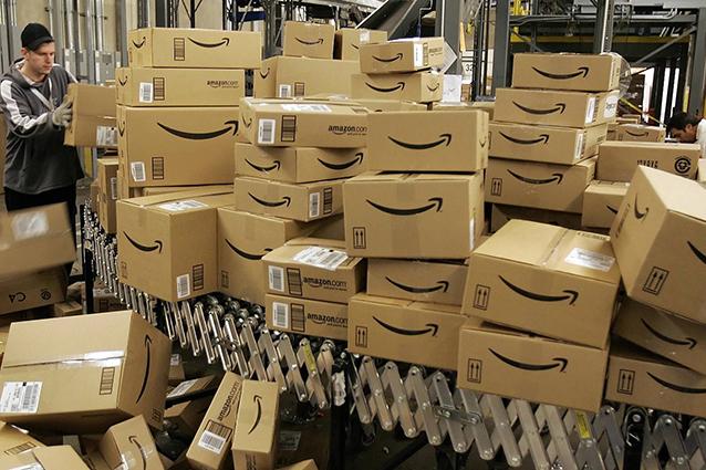 Amazon, record di assunzioni in Europa nel 2014: più di 6.000 nuovi posti di lavoro