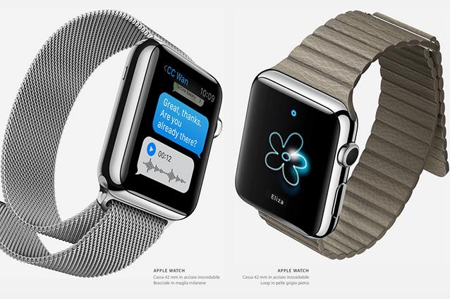 eBay al lavoro per sviluppare un'applicazione per Apple Watch