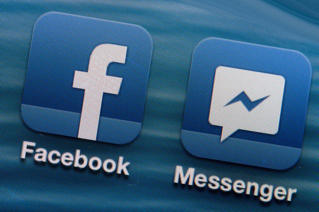 Facebook Messenger, in arrivo una versione dell'app per desktop