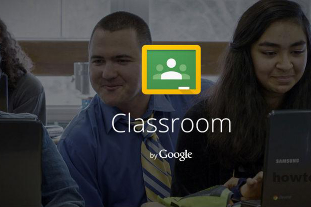 Google Classroom, disponibile l'app per facilitare le comunicazioni tra insegnanti e studenti