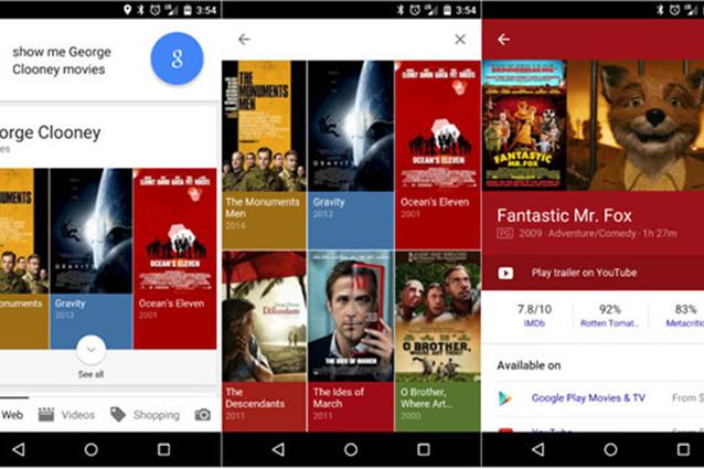 Google Search si aggiorna su Android e aggiunge il Material Design