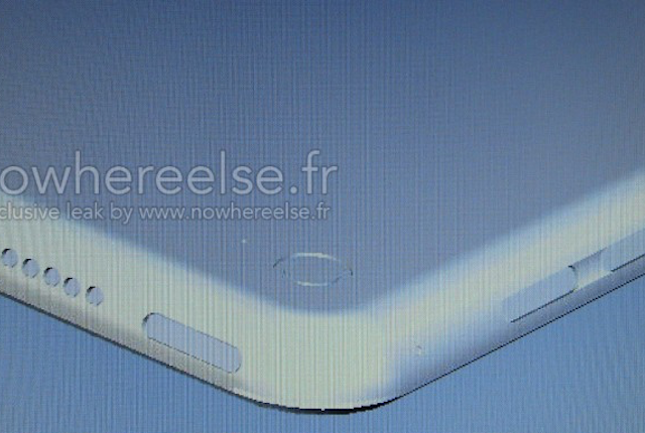 iPad Pro, un'immagine conferma l'arrivo del tablet da 12 pollici