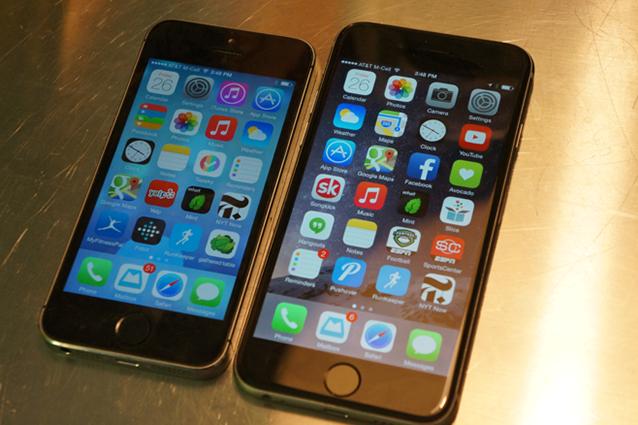 iPhone 6s Mini, smentiti i rumor di un nuovo modello con display da 4 pollici