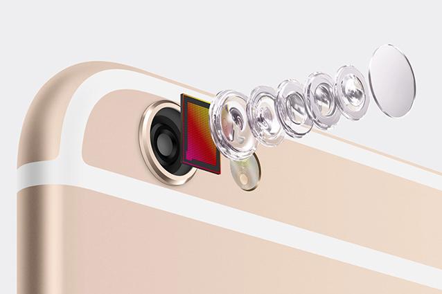 iPhone 6S, tra le possibili caratteristiche tecniche uno zoom ottico ed un touchscreen a pressione