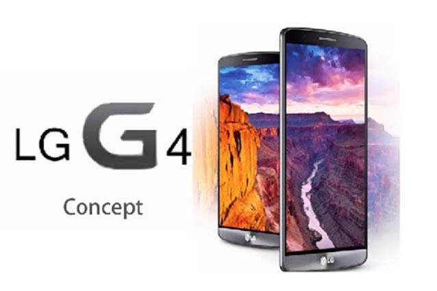 LG G4, online le probabili caratteristiche tecniche