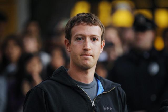 Facebook censura le immagini di Maometto in Turchia