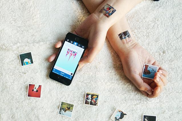 Picattoo, il servizio per realizzare tatuaggi dalle foto caricate su Instagram