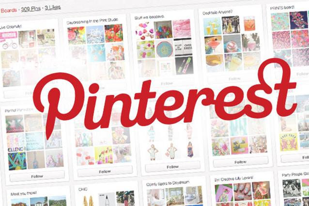 Pinterest, arrivano i Promoted Pin nella homepage del social network