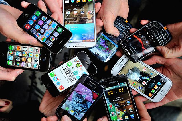 La Telefonia in Italia è il settore che traina l'Elettronica