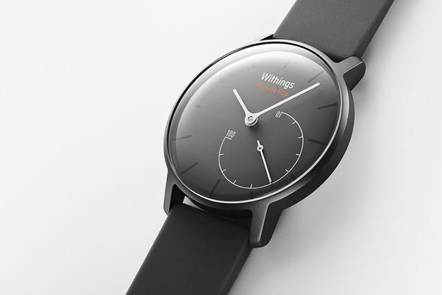 Withings Activité Pop, lo smartwatch elegante presentato al CES 2015
