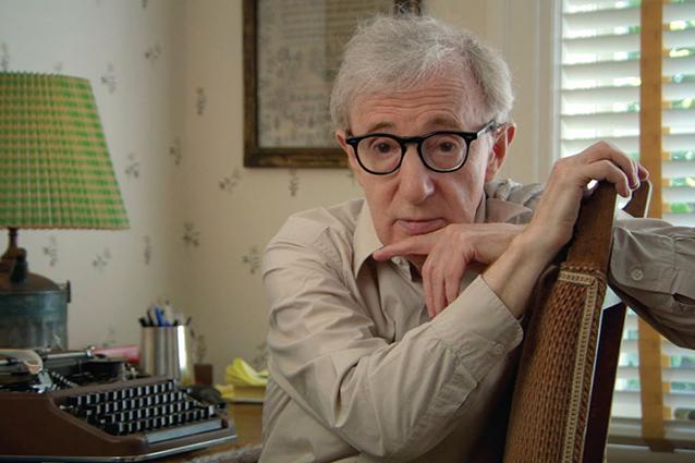 Woody Allen realizzerà una serie tv per Amazon